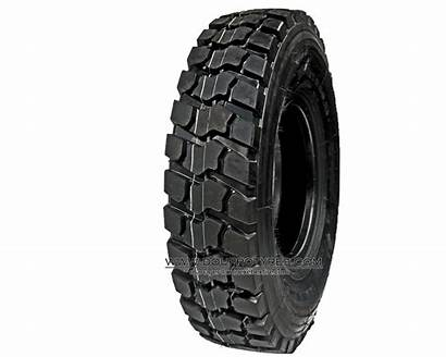 Radial Steel Tire Truck Tires Tyres Rough