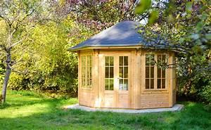Gartenhaus Hexenhaus Kaufen : gartenhaus bauen oder kaufen tipps von immonet ~ Whattoseeinmadrid.com Haus und Dekorationen