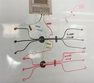 Can I Pass Multiple Wires Through A Current Transformer
