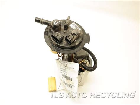 gmc acadia fuel pump    grade