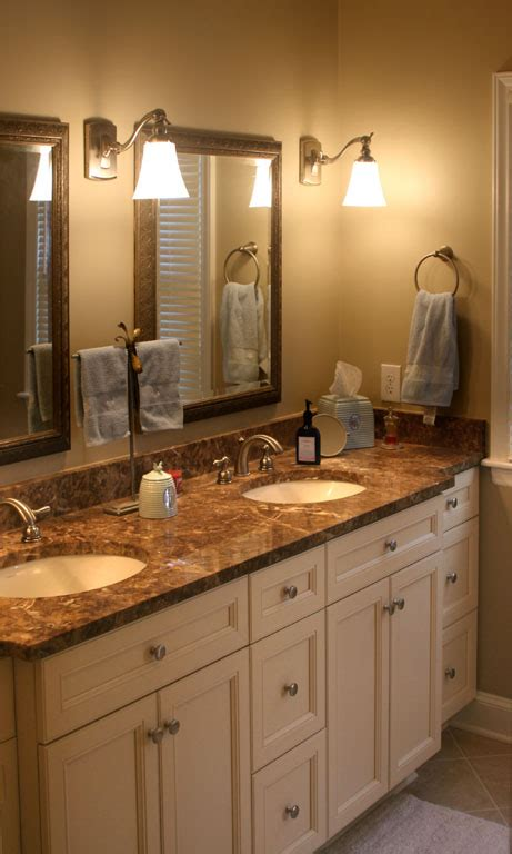 bathroom remodeling projects  charlotte nc