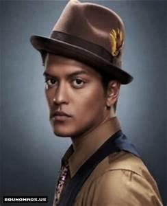 Bruno's Vibe photoshoot - Bruno Mars Photo (19150909) - Fanpop