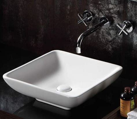 Buy Fienza Evie Above Counter Basin at Accent Bath for
