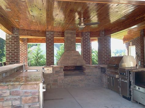 outdoor wood stoves   work pros cons homeadvisor