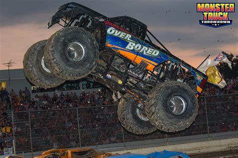 100 Monster Truck Show Edmonton Monster Jam Driver