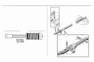 Chamberlain 1  2 Hp Hd520ev Installation Manual