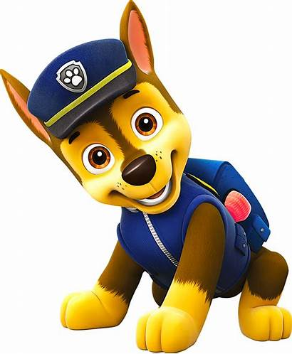 Paw Patrol Chase Fanpop Sign