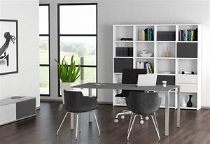 Idée Déco Bureau Maison : am nager un bureau la maison blog ~ Zukunftsfamilie.com Idées de Décoration