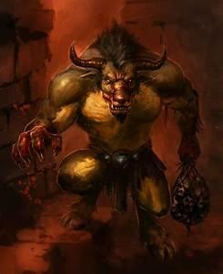 Mythological Creatures Reexamined: Part 2 – Peluda to ...