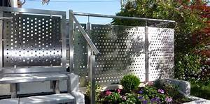 rz kapper edelstahl With französischer balkon mit elektrischer gartenzaun