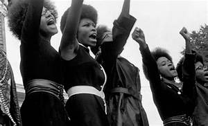 Black Panthers doc echoes the past in this present moment ...