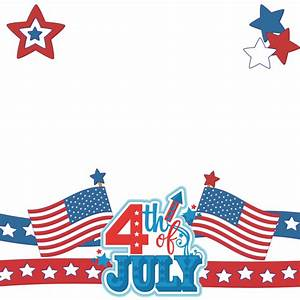 Forth Of July Border | Free download best Forth Of July ...