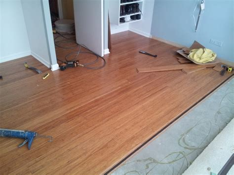 Hardwood Floor Installation On Concrete Slab Hardwoods