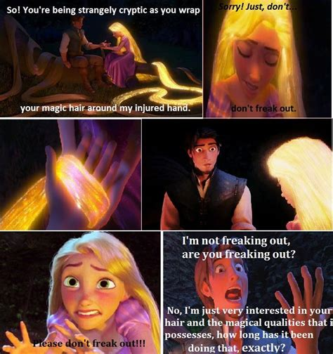 Tangled Memes - i made this meme because tangled is the best movie ever