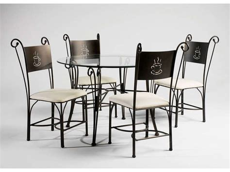 table ronde cuisine conforama ensemble table ronde 4 chaises cafe conforama pickture