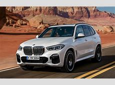 BMW X5 2018 2019 2020 Opiniones, prueba, review