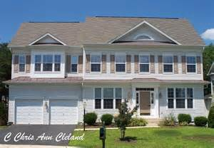 Large Family House Pictures by Bristow Homes Selling Braemar