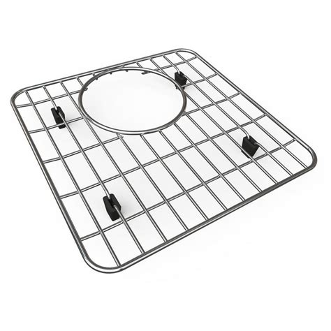 Kitchen Sink Bottom Grid by Elkay Stainless Steel Kitchen Sink Bottom Grid Fits Bowl