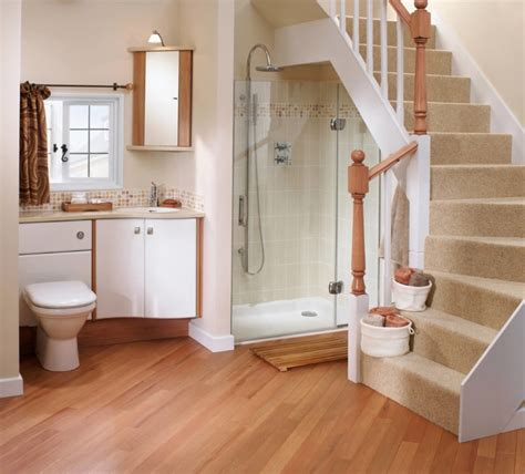 Bathroom Hardwood Floor by 26 Master Bathrooms With Wood Floors Pictures