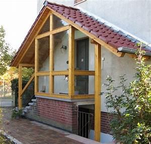 Windfang Selber Bauen : vord cher und vorbauten mette holzbau ~ Whattoseeinmadrid.com Haus und Dekorationen