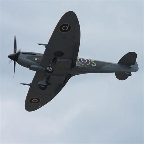 British Single-seat Fighter
