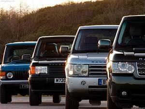 Land Rover Les Ulis : 40 a os del range rover al barro de frac blogaraje ~ Gottalentnigeria.com Avis de Voitures