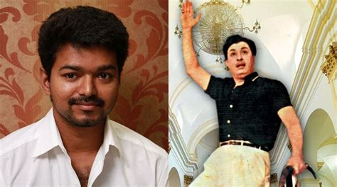 Vijay To Act In Remake Of Mgrs Silver Jubilee Film Only