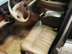 Taupe Interior 2003 Buick Lesabre Custom Photo  42925212