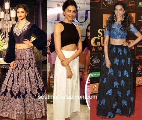 bollywood actress wearing long skirts celebrity style check actresses in crop top and skirt