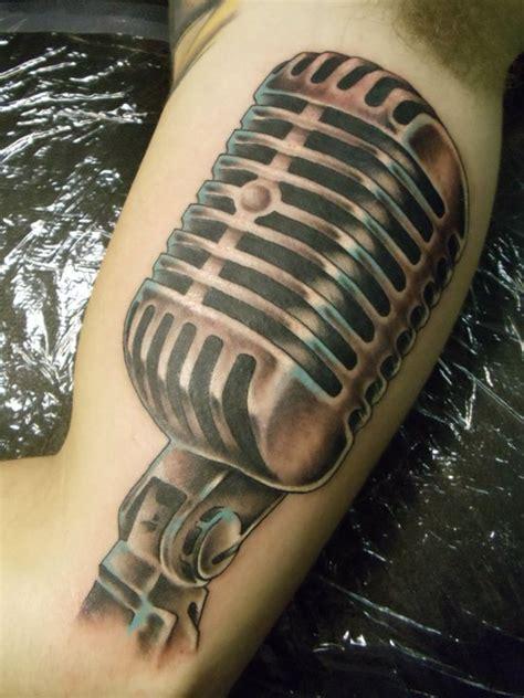 Tattoo Sleeve Underarm