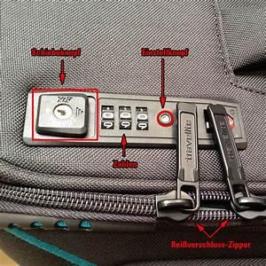 Schlösser Knacken Anleitung : was ist ein tsa schloss und wie stelle ich es ein koffermarkt blog ~ Yasmunasinghe.com Haus und Dekorationen