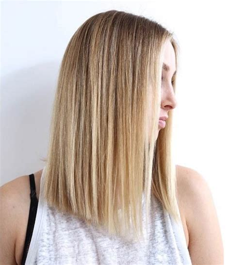 womens long bob hairstyles