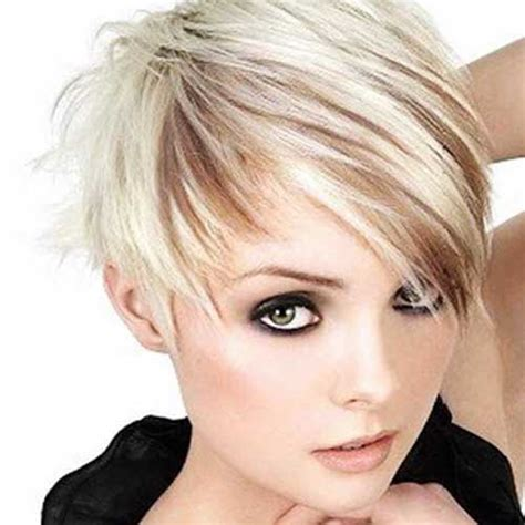 Different Hairstyles For Pixie Cuts by 33 Different Pixie Hairstyles For Pretty Pixie Cuts