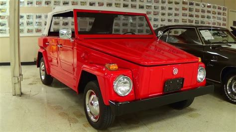 1974 volkswagen thing type 181 1974 volkswagen thing rare and nicely restored vw type