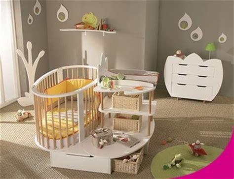 chambre de bébé originale mode de votre bébé idée déco chambre bébé fille