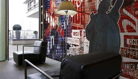 papier peint york pour chambre décorer sa chambre avec un papier peint york