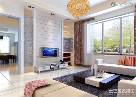 100 living room simple apartment living student
