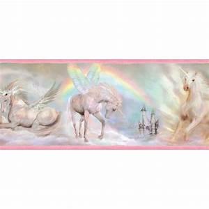 Chesapeake Farewell Unicorn Dreams Portrait Wallpaper