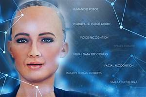 Blog | Sophia - The Woman in AI | SunArc Technologies