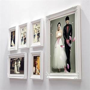 Buy wholesale cheap white picture frames from china