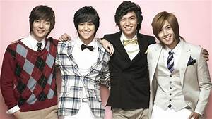 BoF (Boys over Flowers): The American Edition (A SnarkCap)