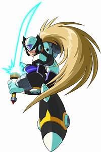 Megaman X D-ARTS