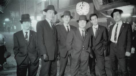origin  organization   japanese yakuza youtube