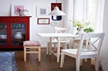 ikea table de cuisine une table a rallonges dans la cuisine ikea
