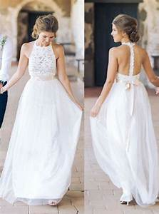 the 25 best beach wedding dresses ideas on pinterest With best beach wedding dresses
