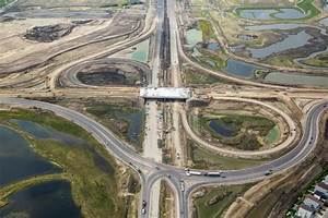 Southeast Stoney Trail opens in Calgary - Canadian ...