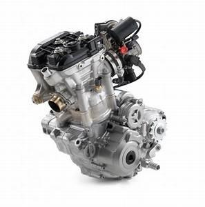 Ktm 250sx-f Engine Service Repair Manual 2005-2006 Download