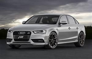 Audi A4 2012 : 2012 audi a4 s4 by abt sportsline top speed ~ Medecine-chirurgie-esthetiques.com Avis de Voitures