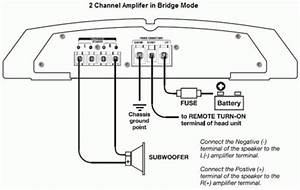 Sony Xplod 600 Watt Amp Wiring Diagram