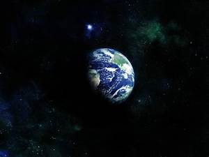 earth from space | Download Planet Earth seen from space ...